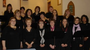 The Carillon Singers